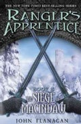 The Siege of Macindaw (Paperback)