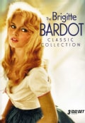 Brigitte Bardot Classic Collection (DVD)