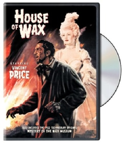 House of Wax (DVD)