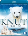 Knut & Friends (Blu-ray Disc)