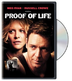 Proof of Life (DVD)