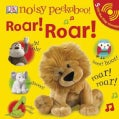 Roar! Roar! (Board book)
