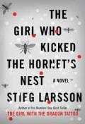 The Girl Who Kicked the Hornet's Nest (Hardcover)