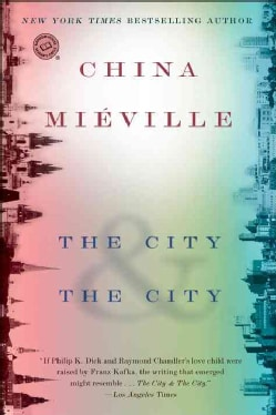 The City & the City (Paperback)