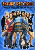 Empire Records Remix! Special Fan Edition (DVD)