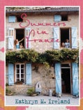 Summers in France (Hardcover)
