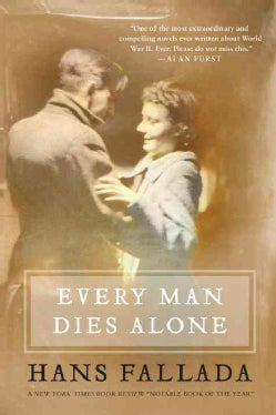 Every Man Dies Alone (Paperback)