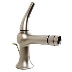 Hansgrohe Axor Terrano Satinox Single-handle Bidet Faucet