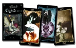 Dark Angels Tarot (Cards)
