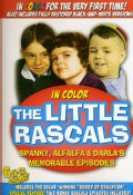 Little Rascals: Spanky, Alfalfa, & Darla's Memorable Episodes (DVD)