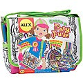 Alex Toys 'Color a Pony' Purse Kit