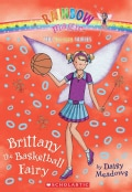 Brittany the Basketball Fairy (Paperback)
