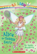 Alice the Tennis Fairy (Paperback)