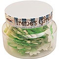 Irene's Garden 'Greens' Jar o' Blooms (Package of 60)