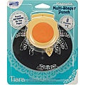 Blue Hill Studios Tiara Magnetic Multi-Shaper Punch