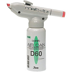 Copic D60 Air Can