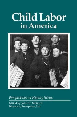 Child Labor in America (Paperback)