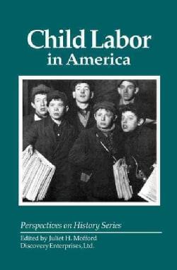 Child Labor in America (Paperback)