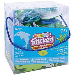 Under The Sea' 5-oz Package of Foam Stickers