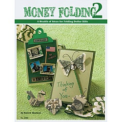 Money Folding 2 Book Design Originals