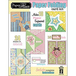 Paper Flair Card Kit