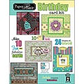 Paper Flair Birthday Card Kit