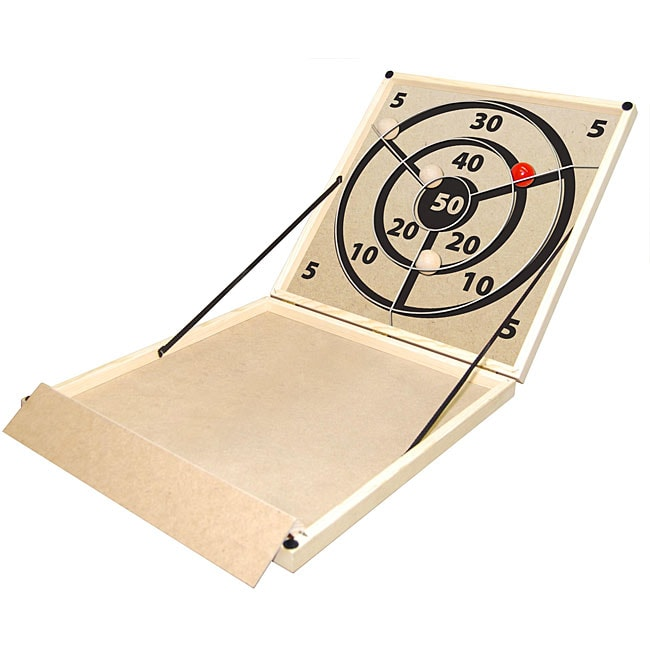 Portable Indoor-outdoor Screen-printed Wood-and-metal Hi-bol Game at Sears.com