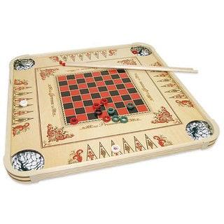Carrom Game Board