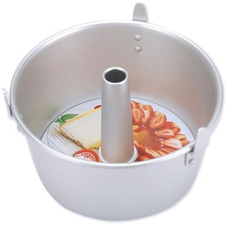 Wilton Mini Angel Food Cake Pan