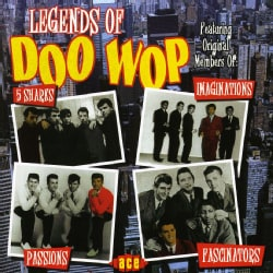 Legends Of Doo Wop - Legends of Doo Wop