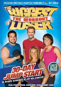 The Biggest Loser: 30-Day Jump Start (DVD)