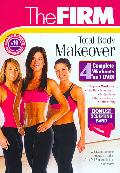 The Firm: Total Body Makeover (DVD)