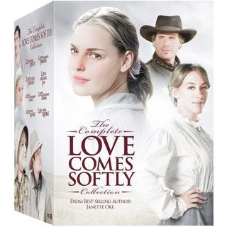 The Complete Love Comes Softly Collection (DVD)