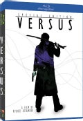 Versus (Blu-ray Disc)
