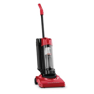 Dirt Devil M084650RED Dynamite Plus Upright Bagless Vacuum with Tools