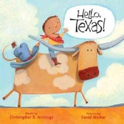 Hello, Texas! (Board book)