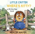 Little Critter Where's Kitty? (Hardcover)