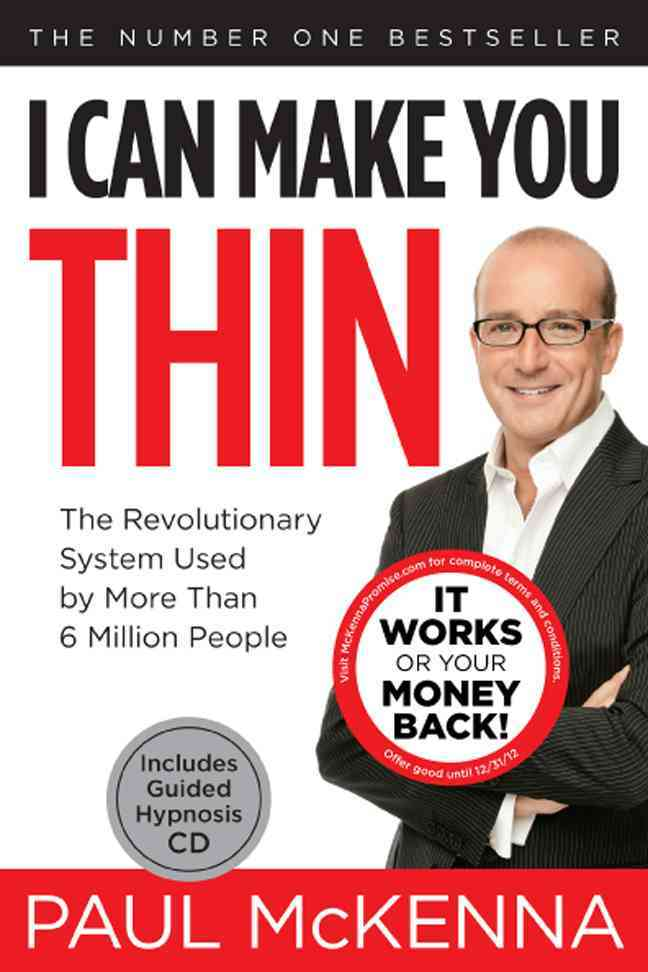 I Can Make You Thin: The Revolutionary System Used by More Than 6 Million People