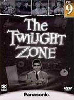 Twilight Zone Vol. 9 (DVD)
