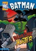 Killer Croc Hunter (Hardcover)