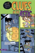 Clues in the Attic (Hardcover)