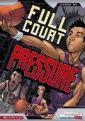 Full Court Pressure (Hardcover)