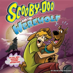 Scooby-doo and the Werewolf (Hardcover)