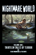 Nightmare World: Thirteen Tales of Terror (Paperback)