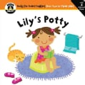Lily's Potty (Board book)