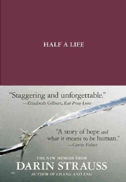 Half a Life (Hardcover)
