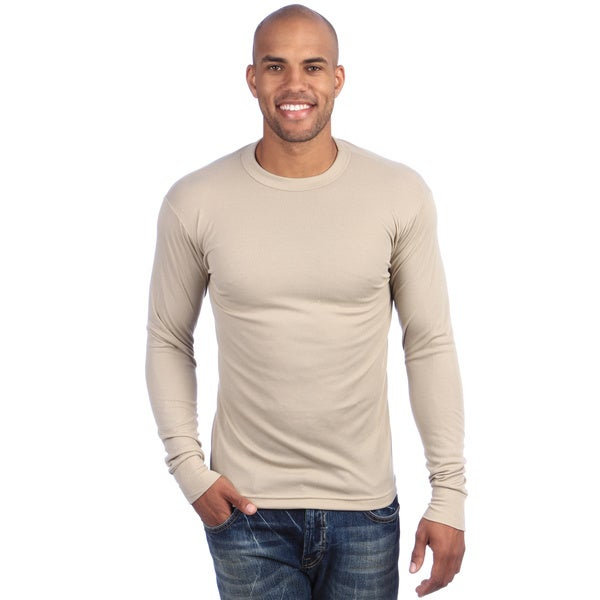 Kenyon Men's Poly-Lite Thermal Base Layer Underwear Crewneck Top