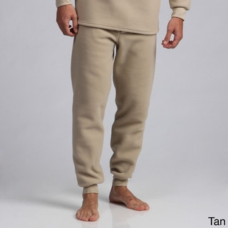 Expedition Men's Heavy Weight Fleece Pants