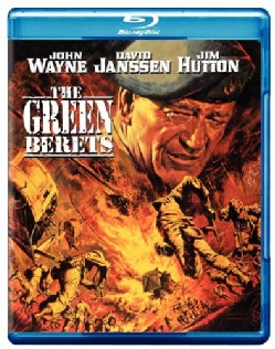 The Green Berets (Blu-ray Disc)