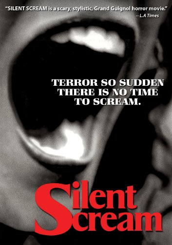 Silent Scream (DVD)